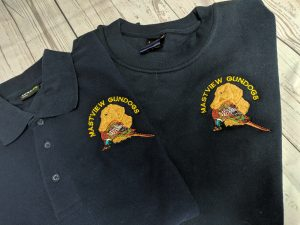 Gundog Polo Shirts